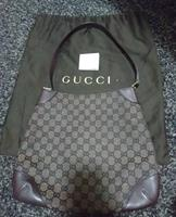 Authentic Gucci Bag
