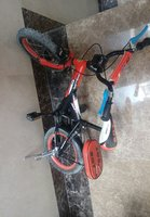 Bicycle 14 inches good condition