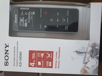 Used Sony voice recorder ICD UX560 in Dubai, UAE