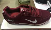 Nike Maroon Color New