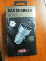 Used 2 usb fast car charger in Dubai, UAE