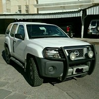 Used نيسان اكستيرا ٢٠٠٩ Xterra 2009 in Dubai, UAE