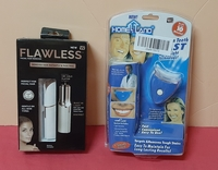 Used Facial hair remover + whiten teeth in Dubai, UAE