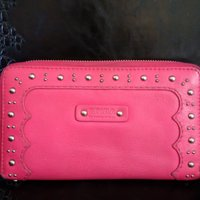 Used Original Sonia Rykiel leather wallet in Dubai, UAE
