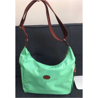 Brand new longchamp hobo nylon bag