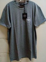 Used Organic beard co tshirt 2pcs in Dubai, UAE