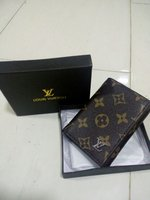 Used Louis Vuitton wallet first class copy in Dubai, UAE