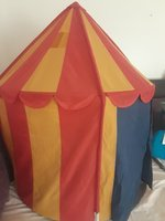 Used Ikea tent in Dubai, UAE