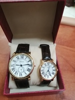 Used Geneva Couple watch in Dubai, UAE