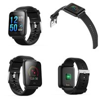 Used New Q9 smart bracelet with 2 straps in Dubai, UAE