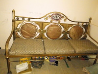 Used 5 pis sofa set in Dubai, UAE