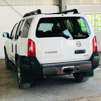 Used Noor's Post .0 Nissan Xterra 21,000.š.y 9 Abu Hamor Nissan Xterra Model 2008, White color, 247k KMs, Engine.Gear , Chassis is 100 % . AC 100 % . Full Automatic. Interior and exterior Neat And Clean DVD Screen Bluetooth, Aux with the Back Camera Istemara until May 2019. No Maintenance in Good Condition Plz call or WhatsApp. # 33256171 in Dubai, UAE