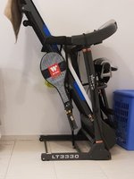 Used Life top treadmill - lt3330 in Dubai, UAE