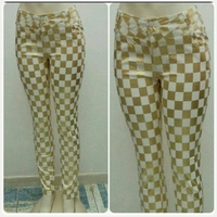 New Long Pant for LADIES