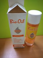 Used Bio Oil for Scars and Stretch marks in Dubai, UAE