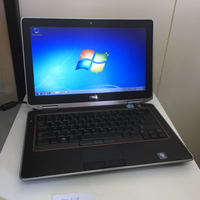 Used Dell Latitude E6320 core i5 in Dubai, UAE
