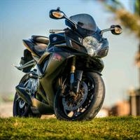 Used Suzuki 2007 Motorcycle Gsx-R600 CC used in Dubai, UAE