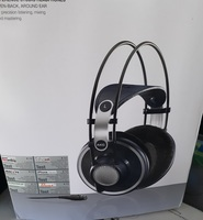 Used AKG k702  studio headphone in Dubai, UAE