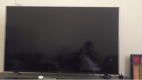 Used TCL TV used for 6 months  55 inch  in Dubai, UAE