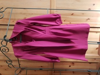 Used H&M Pink Dress with Tie Detail in Dubai, UAE