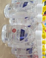 Used Elegant hand sanitizer 250ML in Dubai, UAE