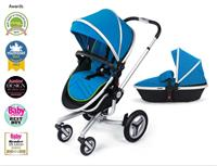 Used Silvercross Surf2 pram in Dubai, UAE