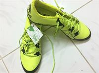 Used Adidas X 15.1 Indoor Shoes Original Brand New in Dubai, UAE