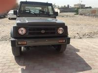 Used suzuki samurai Europe car very clean 92 model cont 0556276659 in Dubai, UAE