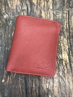 Used Leather Wallet. in Dubai, UAE