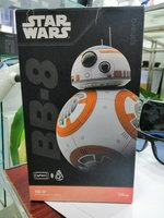Used Star wars BB-8 robots in Dubai, UAE