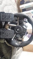 Used HORE RACING WHEEL WITH PROJECT CARS in Dubai, UAE