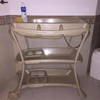 #Mamas & Papas Bath Tub With Stand