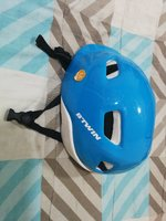 Used B Twin helmet in Dubai, UAE