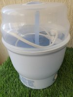 Used AVENT bottle sterilizer in Dubai, UAE