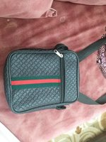 Used Gucci bag new and nice in Dubai, UAE