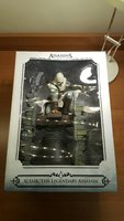 Assassins Creed Altair Statue Figure