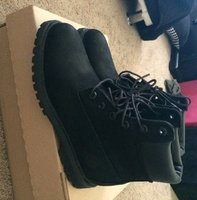 Used Timberland Boots in Dubai, UAE