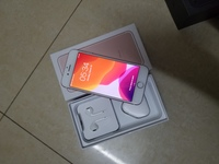 Used I.Phone 7 32GB Rosegold neat and Clean in Dubai, UAE