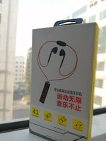 Used Sports overneck Earbuds in Dubai, UAE