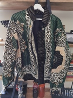 Used VERSACE LIKE JACKET FROM BRAVO in Dubai, UAE