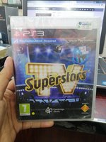Used Ps3 game suoer stars in Dubai, UAE