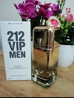 212 vip by Carolina Herrera men