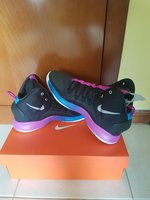 Used Brand new never worn hyper dunk X,Nike in Dubai, UAE