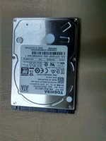 Used Toshiba 1 TB Hard drive in Dubai, UAE