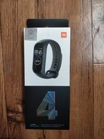 Used Original New Mi band 4 in Dubai, UAE