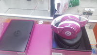 Used Beats original hadphone in Dubai, UAE