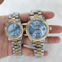 Used Couple Rolex watch AAA master copy in Dubai, UAE