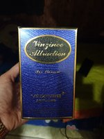 Used Perfume vinzee 50ml.(bombshell scent) in Dubai, UAE