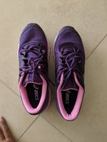 Used ASIC Women Trainer in Dubai, UAE