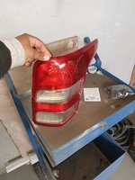 Used Back light L200 in Dubai, UAE
